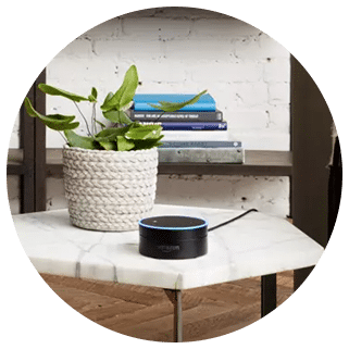 DISH Hands Free TV with Amazon Alexa - Rainsville, Alabama - Cable Time - DISH Authorized Retailer